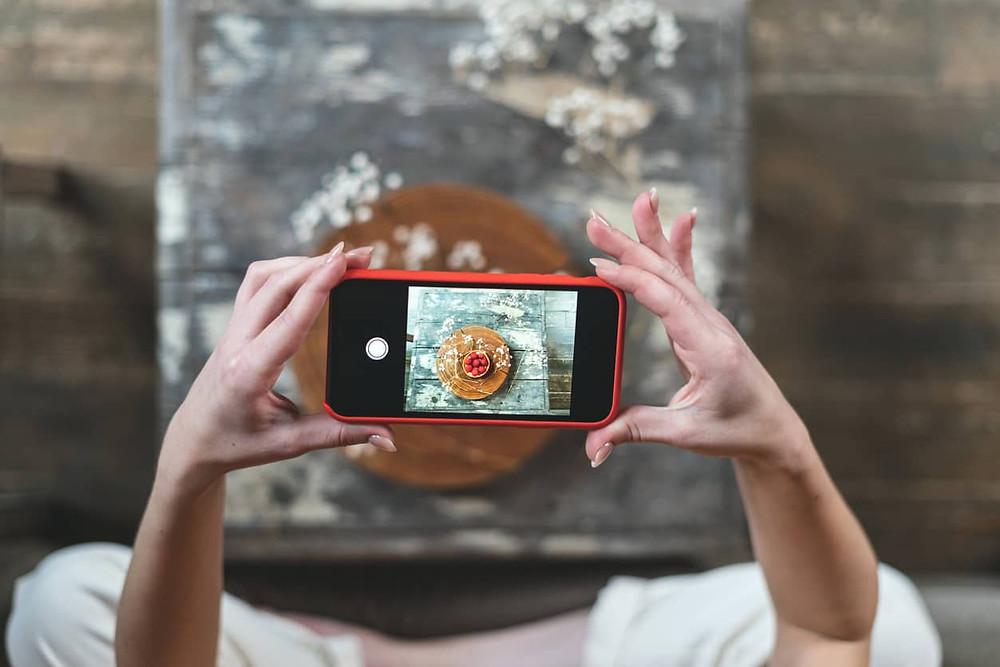 home bakery online