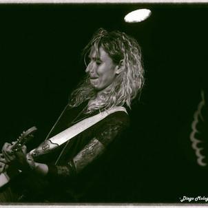Gloria - basso / chitarra