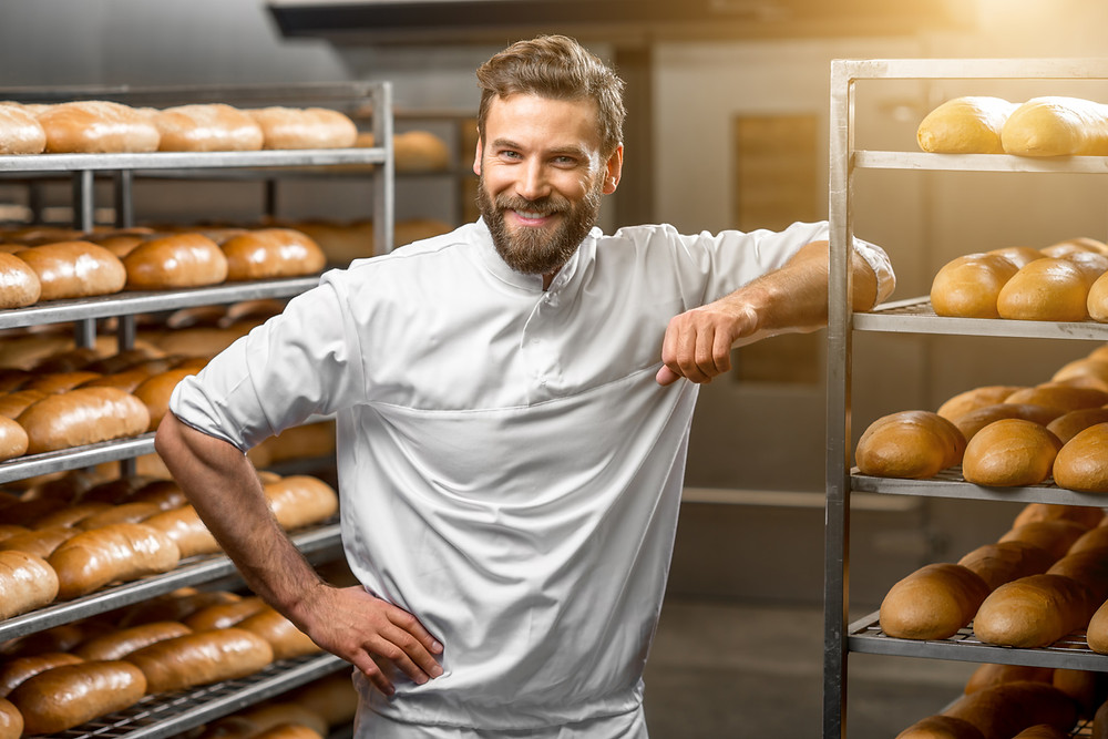 Working in A Bakery - Pros