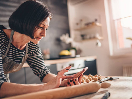 Home Baking Business Ideas