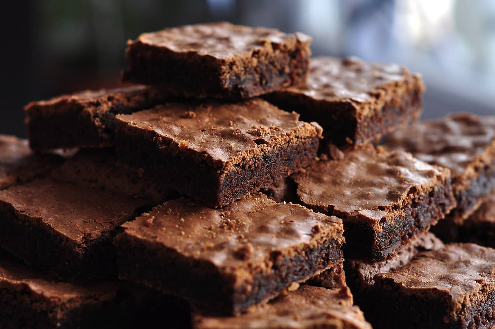 How to Make The Best Brownie