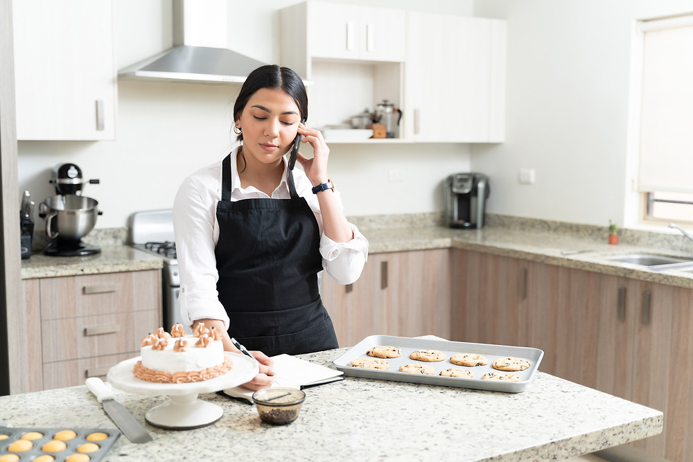 Why You'll Love Leaving A large Bakery for A Home Bakery