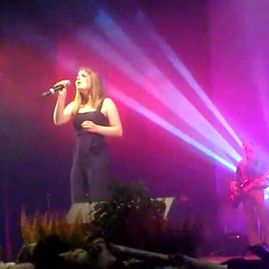 Elena live