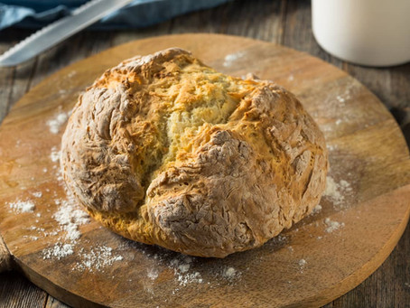 Irish Soda Bread Recipes Without Buttermilk