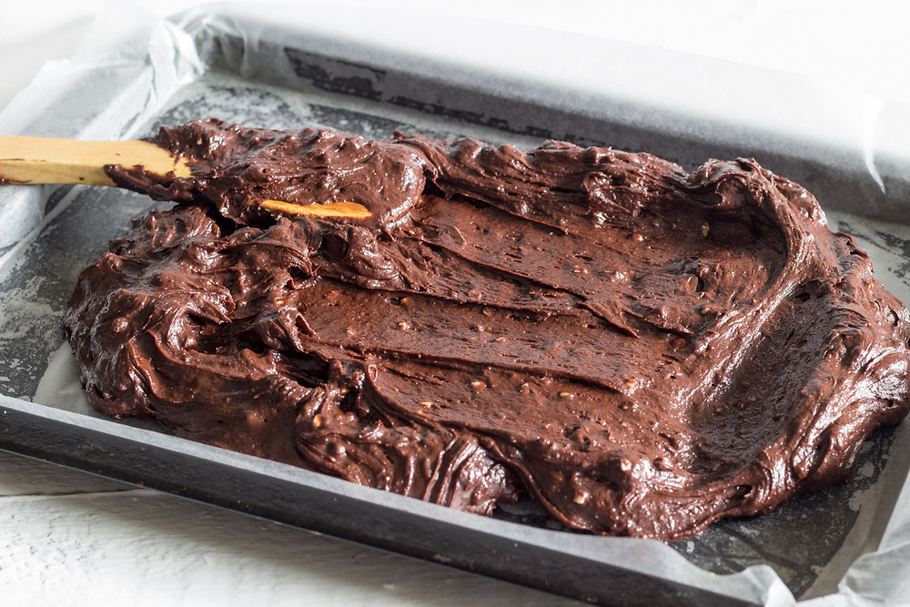 How to Make a Perfect Brownie