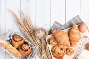 Home bakery start