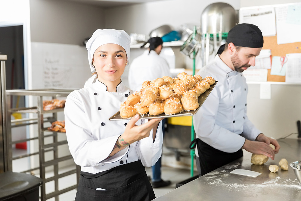 Things to know Before Opening a Home Bakery