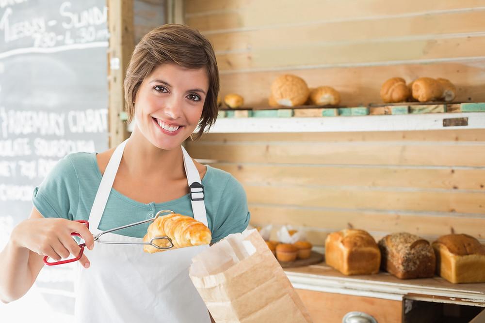 Business Plan Bakery