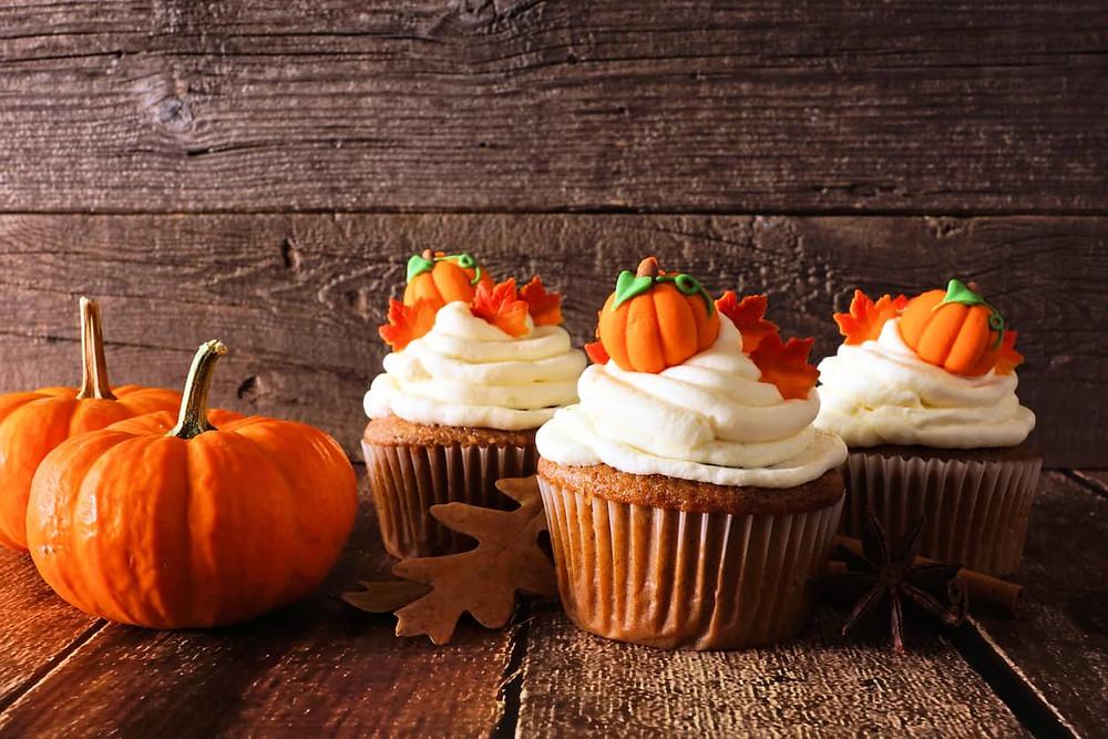 Ideas for Halloween Baking