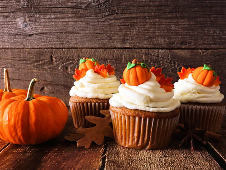 Ideas for Halloween Baking