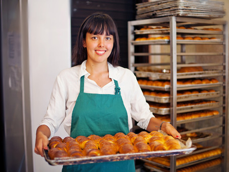 Things I Wish I Knew Before Opening My Home Bakery Business