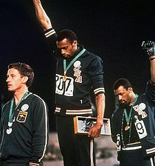 That White Man In That Photo                                 Unsung Hero: PETER NORMAN