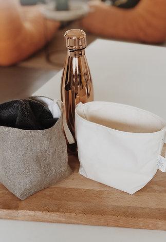 Kit Essuie-tout lavable