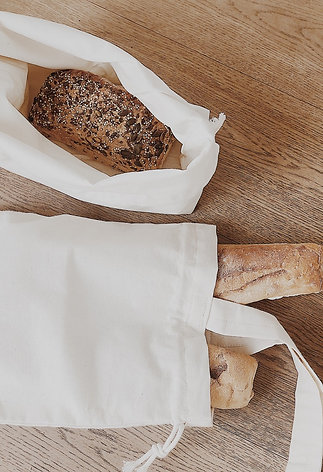 Sac à baguettes ou petit sac à pain
