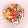 Doughboys Donuts fancy fruity pebble