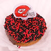 Doughboys Donuts KC Chiefs