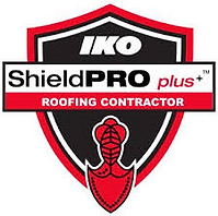 IKO ShieldPRO plus+ Roofing Contractor