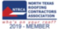 NTRCA Certificate