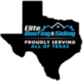 Elite Roofing and Siding professionals serving all of Texas