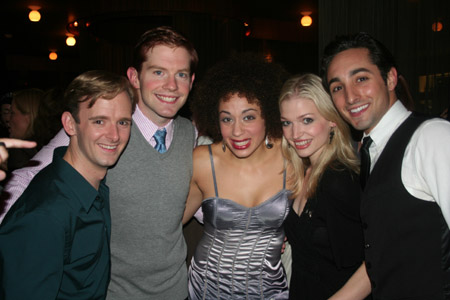 Happy Days (Broadwayworld.com)
