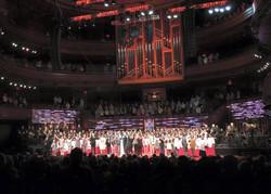 Bernstein's Mass