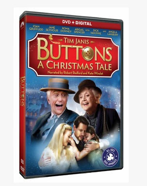 Buttons Digital and DVD