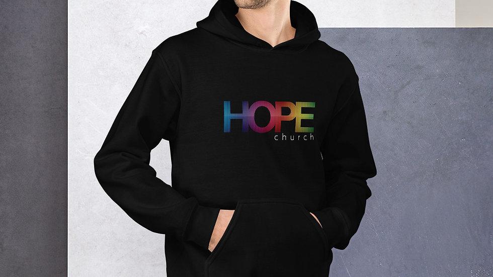 Rainbow of Hope Hoodie