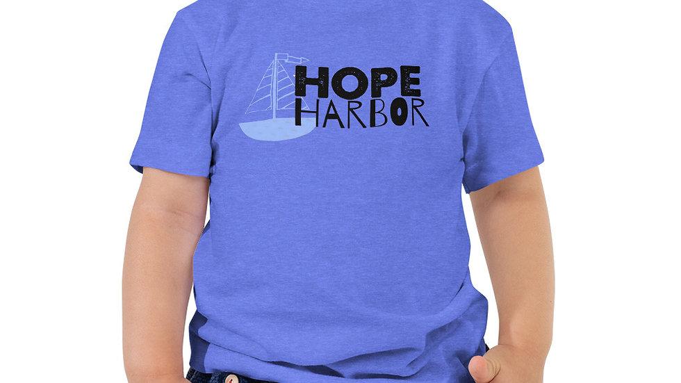 Hope Harbor Toddler T
