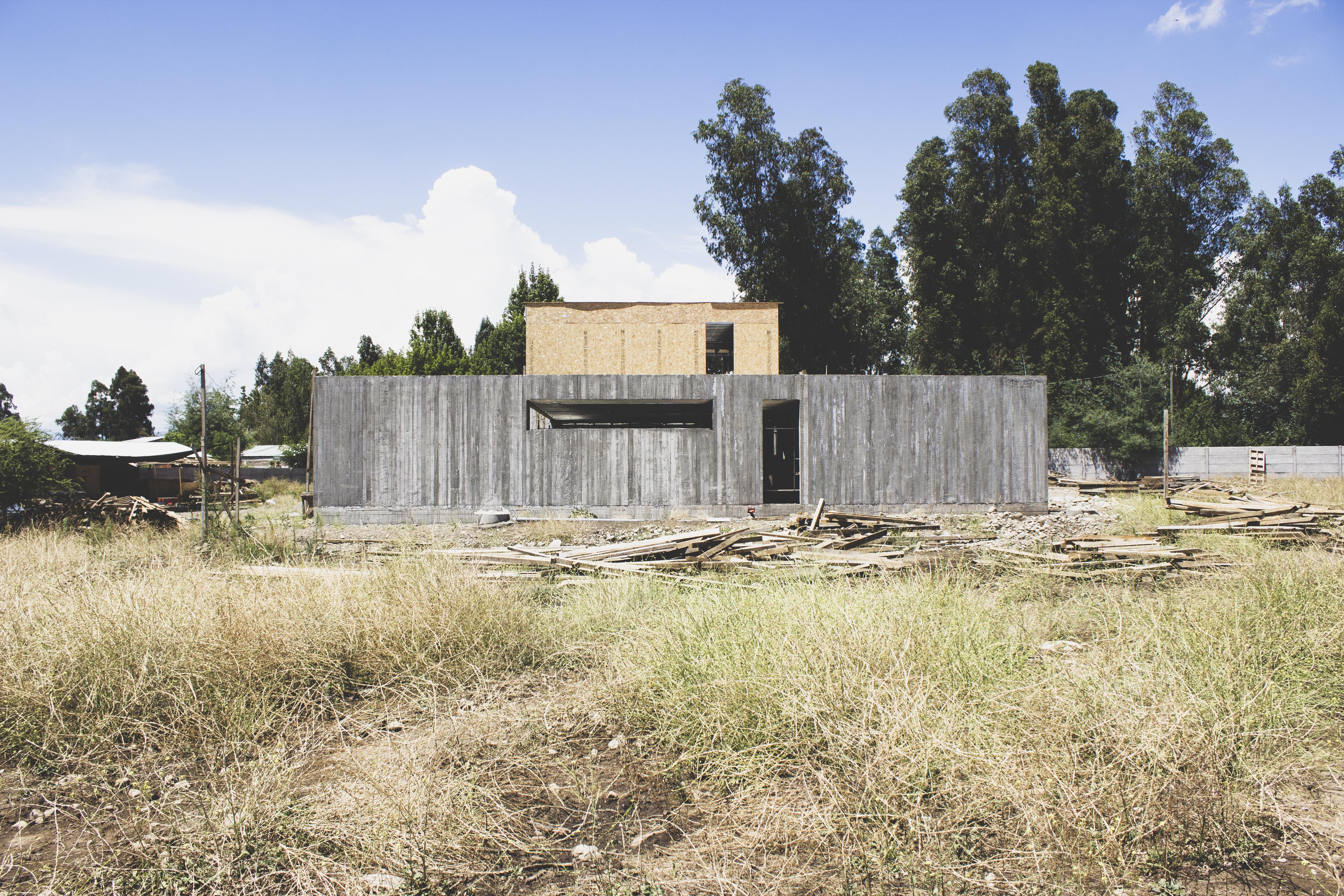 Casa Integra | En Construcción