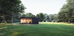 Casa SR | En Construcción