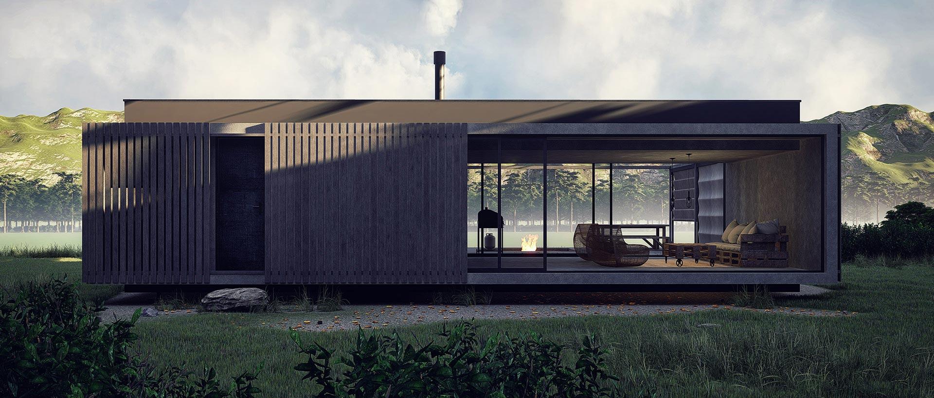 Casa Ruta