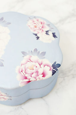 Japanese Style Flower Container