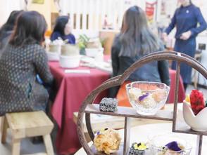 Maison de Cherie X 藝茶薈