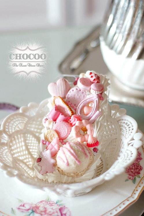 Petite So Pink!