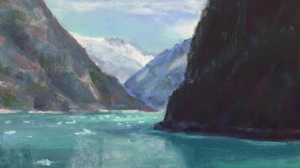 Inland Passage, Alaska