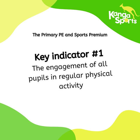 Primary PE Key Indicators