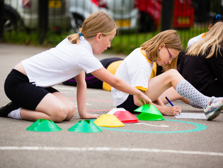 It sounds good, but does physically active learning actually work?