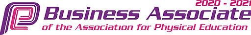afPE Business Associate Logo 2020-2021 (