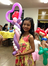 Magical Touch Party Entertainment Hawaii party services Hawaii |Magical Touch Honolulu