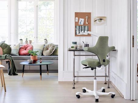 טיפים לעיצוב משרד ביתי משלך