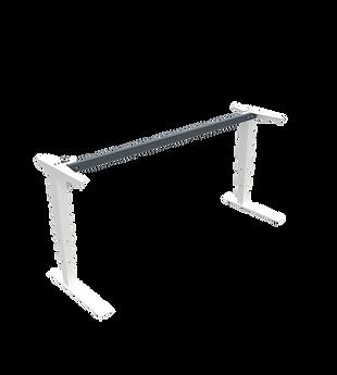 שולחן משרדי מתכוונן 501-37