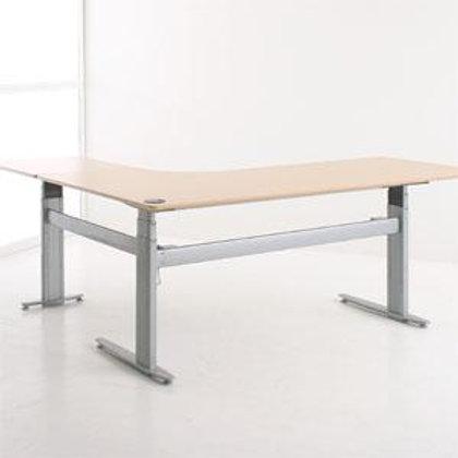 שולחן דגם 501-25 פינתי