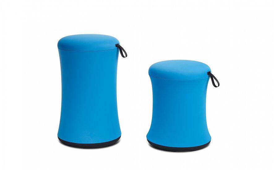 כיסא מעוצב לישיבה אקטיבית