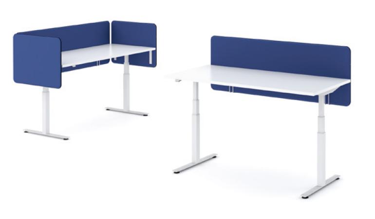 פנלים אקוסטיים שולחן בודד בד RUNNER
