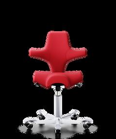 כיסא משרדי ארגונומי