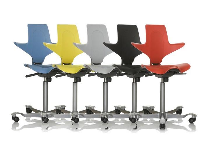 כיסאות משרדיים מעוצבים