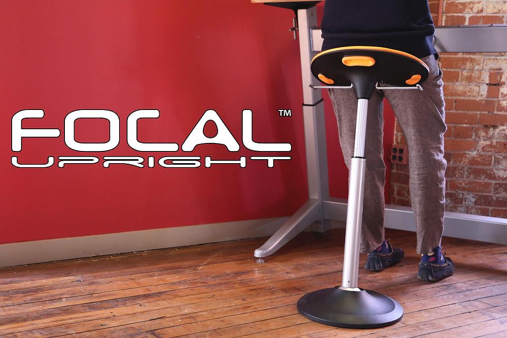 כיסא אוכף, כיסא ארגונומי, כיסא מיוחד