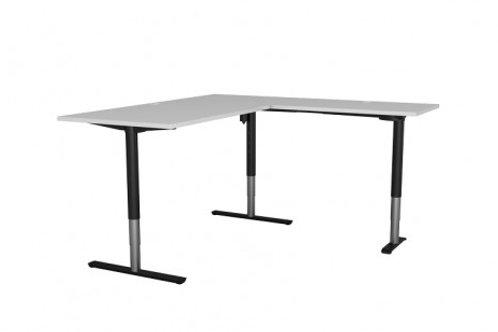 שולחן דגם 501-49 פינתי