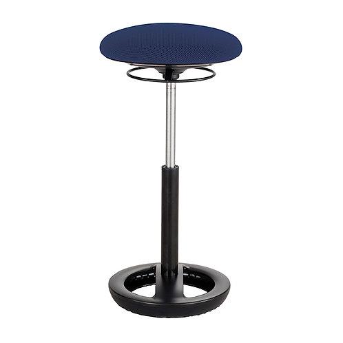 3001BU כיסא דגם טוויקס כחול