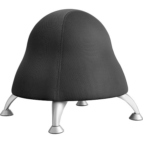 4755BL כיסא דגם פולג שחור
